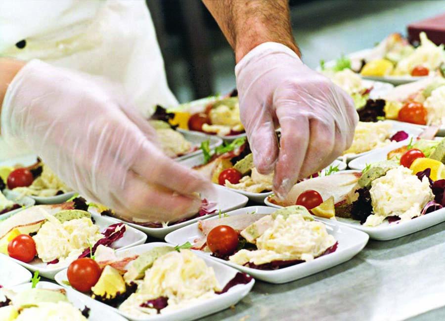 Netzwerk Culinaria Handhygiene Gastronomie